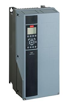 VLT® AQUA Drive FC 202 (6pulse, 12pulse, Low Harmonic) - drivetech.gr